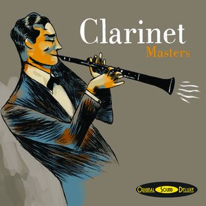 Image for 'Clarinet Lament'