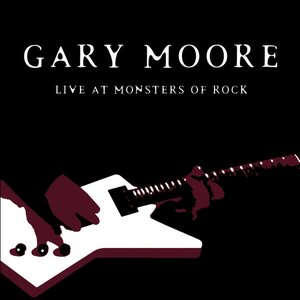 Image for 'Gary Moore: Live At Monsters of Rock'