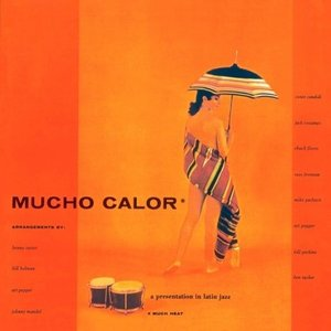Image for 'Mucho Calor'