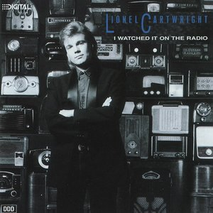 Image for 'I Watched It on the Radio'