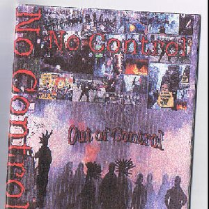 Image for 'Out of Control demo (2000)'