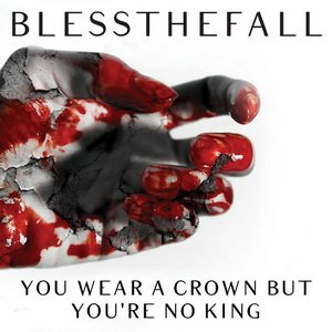 Image for 'You Wear A Crown But You're No King'