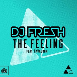 Image for 'DJ Fresh feat. RaVaughn'