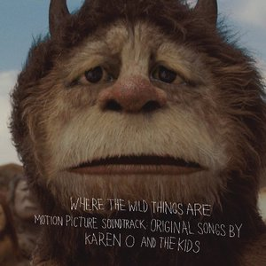 Image for 'Where the Wild Things Are Motion Picture Soundtrack'
