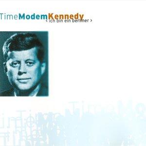Imagem de 'Kennedy -Ich Bin Ein Berliner-'