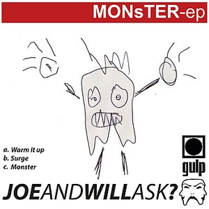 Image for 'Monster EP'