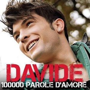 Image for '100000 parole d'amore'