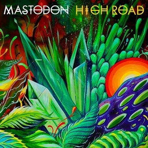 Image for 'High Road'