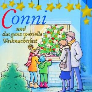 Image pour '23: Conni und das ganz spezielle Weihnachtsfest'