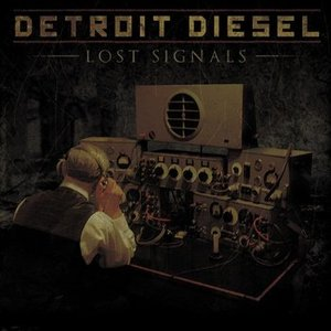 Image for 'Lost Signals'