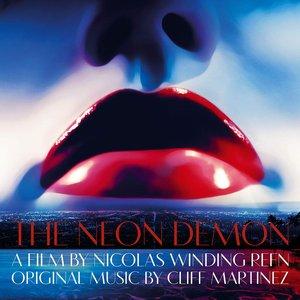 Image for 'The Neon Demon (Original Motion Picture Soundtrack)'