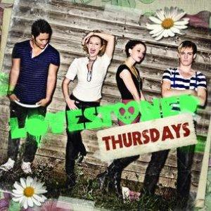 Image for 'Thursdays'