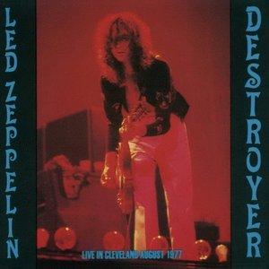 Image for 'Destroyer (disc 1)'