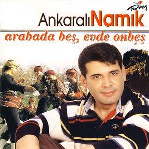 Image for 'Arabada Beş Evde Onbeş'