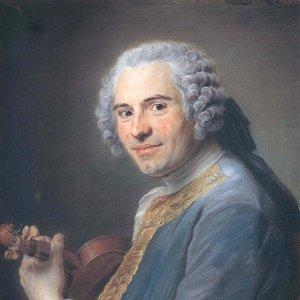 Image for 'Jean-Joseph de Mondonville'
