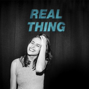 Image for 'Real Thing'