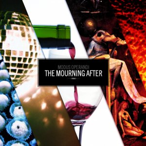 Image for 'The Mourning After'