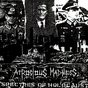 Image for 'Spectres of Holocaust'