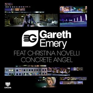 Image for 'Concrete Angel (John O'Callaghan Remix)'