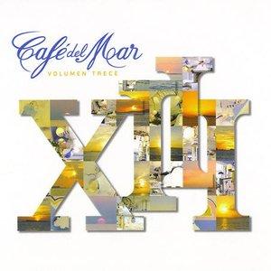 Image for 'Café Del Mar, Volumen Trece'