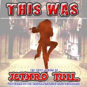 Bild für 'This Was (The First Album of Jethro Tull)'