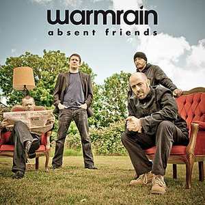Image for 'Absent Friends'