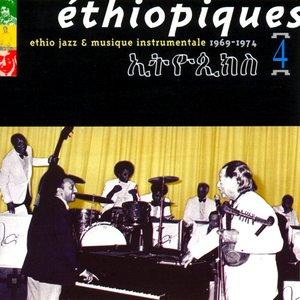 Immagine per 'Ethiopiques, Vol. 4: Ethio Jazz & Musique Instrumentale, 1969-1974'