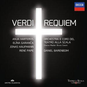 Image for 'Verdi: Requiem'