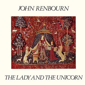 Image for 'The Lady And The Unicorn'