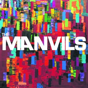 Image for 'The Manvils'