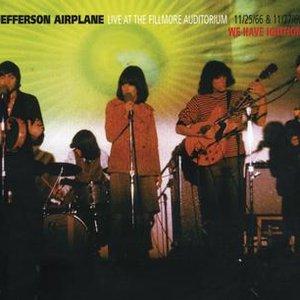 Image for 'Plastic Fantastic Lover (Live - 11.25.1966 & 11.27.66 - We Have Ignition)'