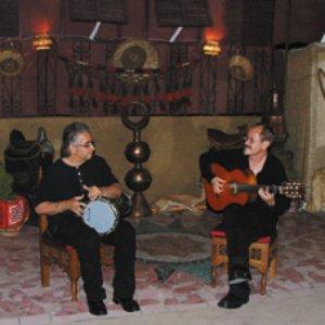 Image for 'Hossam Ramzy & Jose Luis Monton'