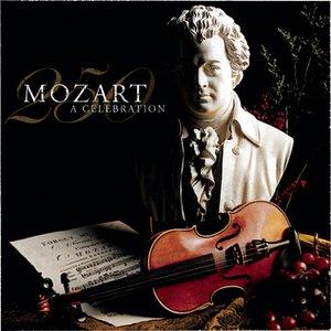 Bild für 'Mozart 250 - A Celebration of the Genius of Mozart'