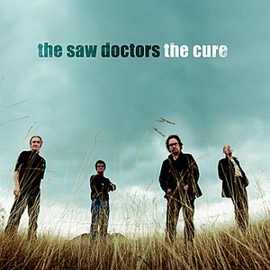 Image for 'The Cure'