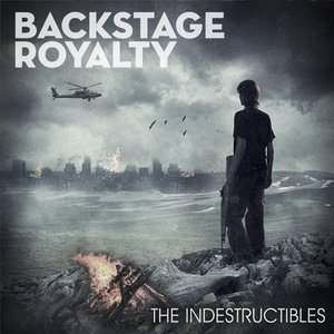 Image for 'The Indestructibles'