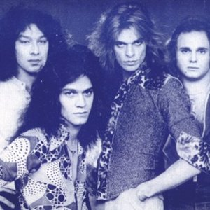 Imagem de 'Van Halen / David Lee Roth'