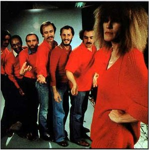 Image for 'The Carla Bley Band'
