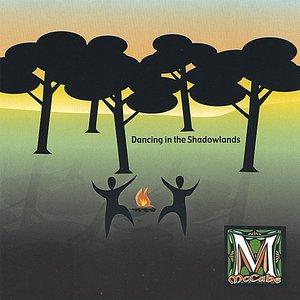 Bild für 'Dancing In The Shadowlands'