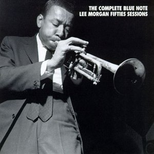 Image for 'The Complete Blue Note Lee Morgan Fifties Sessions (Disc 2)'
