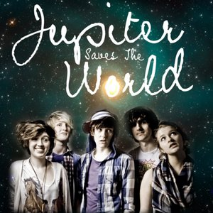 Image for 'Jupiter Saves The World'