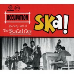 Image for 'Occupation Ska! The Very Best Of'