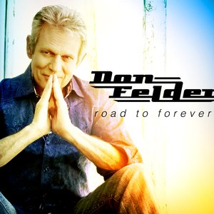 Immagine per 'Road to Forever'