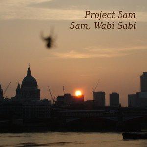 Image for '5am, Wabi Sabi'
