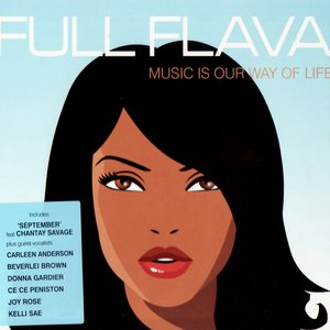 Image for 'Full Flava'