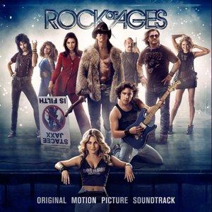 Imagen de 'Rock Of Ages: Original Motion Picture Soundtrack'