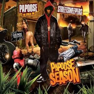 Image for 'Papoose Season'