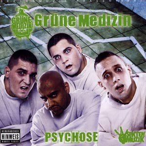 Image for 'Psychose'