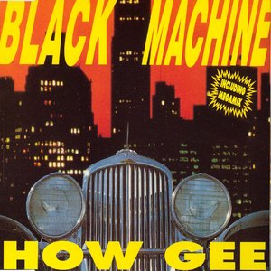 Image for 'How Gee'