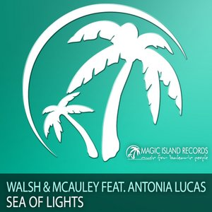 Image for 'Walsh & McAuley feat. Antonia Lucas'