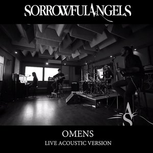 Image for 'Omens (Live Acoustic Version)'